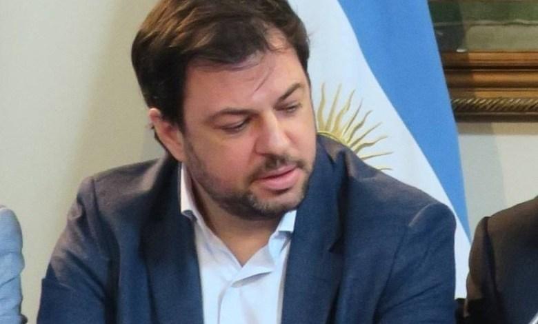 Photo of Valentín Díaz Gilligan admitió a un diario que no declaró el dinero que tiene en Andorra
