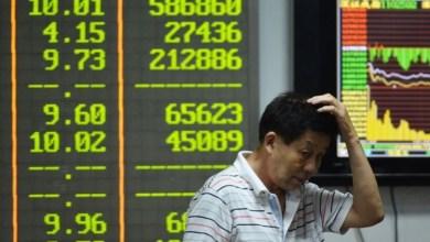 Photo of Tokio, Hong Kong y Shangai abren con pérdidas de más de 3%