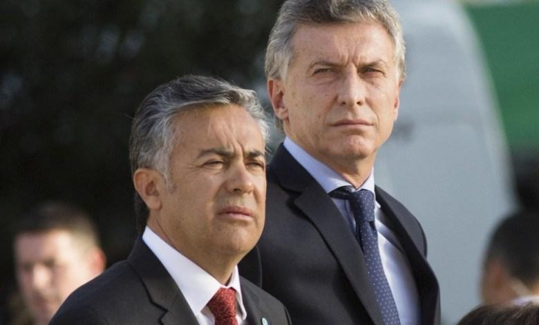 """Photo of Cornejo: """"Sin peronismo Argentina sería Nueva Zelanda, Canadá o Australia"""""""