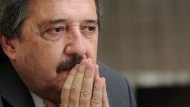 Photo of Alfonsín: «No descarto que la UCR tenga candidato propio»