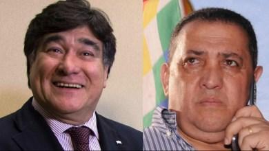 Photo of Fiscal se pronunció a favor de excarcelar a Carlos Zannini y Luis D'Elía