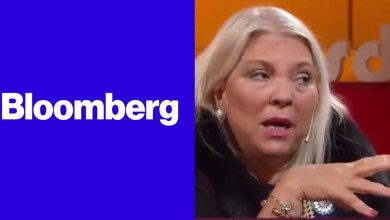 Photo of Bloomberg disparó contra Carrió y tildó a Cambiemos de «populista»