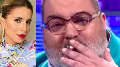 """Photo of Lanata: """"Florencia Peña me parece una rata"""""""