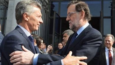 Photo of Logran derrocar al principal aliado de Macri en Europa