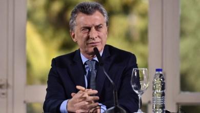 Photo of Forbes sugiere que Macri dolarice la economía
