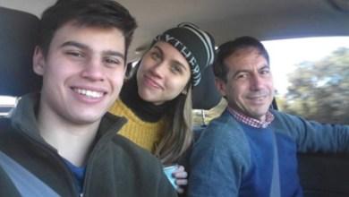 Photo of La tragedia familiar de senador de Cambiemos