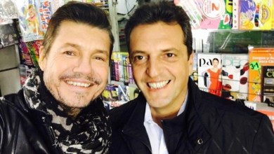 Photo of Marco Lavagna ya asesora a Tinelli a pedido de Massa