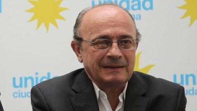 Photo of Se cae el procesamiento contra Leopoldo Moreau