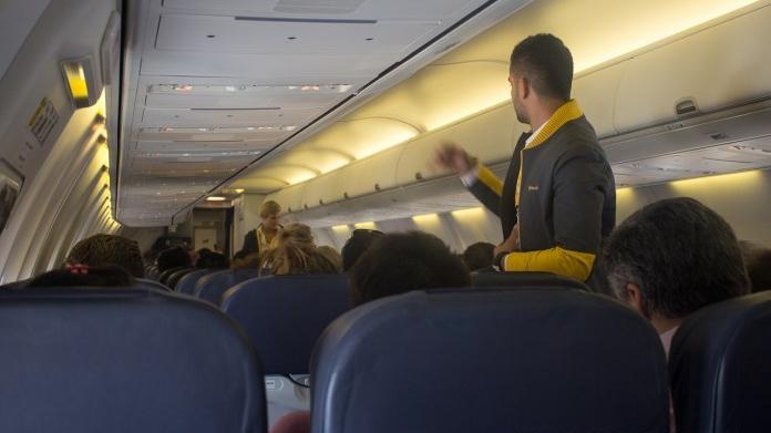 Photo of Comandante de Flybondi agredió a una pasajera