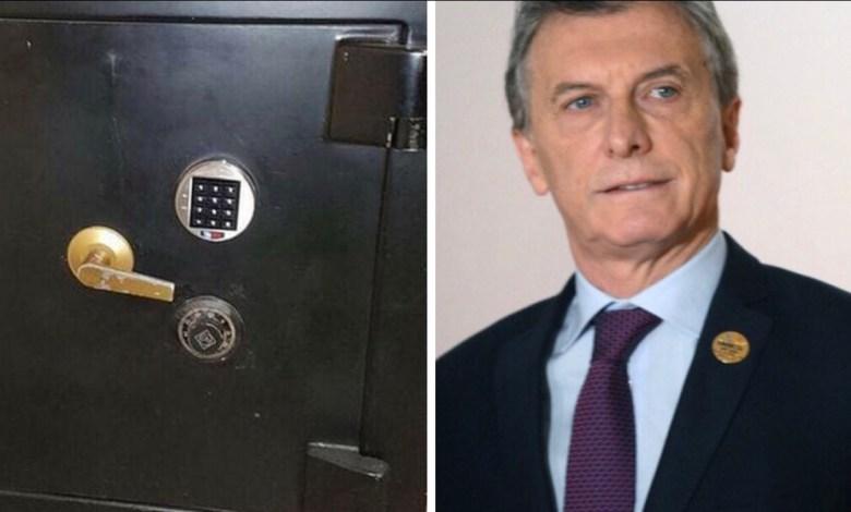 Photo of Periodista revela dónde están las cajas fuertes de Cambiemos