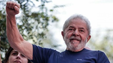 Photo of A horas de oficializar su candidatura, Lula ya se postula como favorito