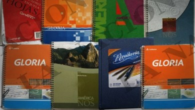 Photo of PAPELÓN ahora los cuadernos no aparecen