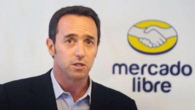 Photo of El CEO de Mercado Libre salió a celebrar la crisis económica