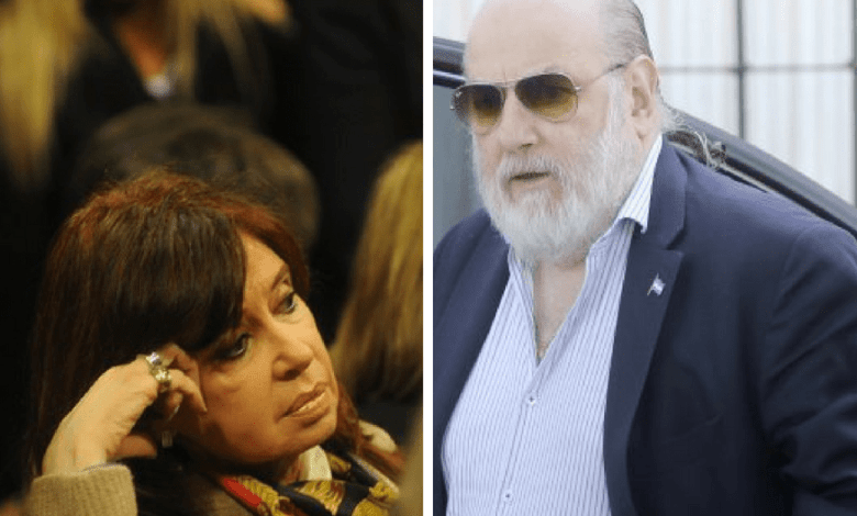 Photo of Bonadio pedirá el desafuero de Cristina Fernández de Kirchner