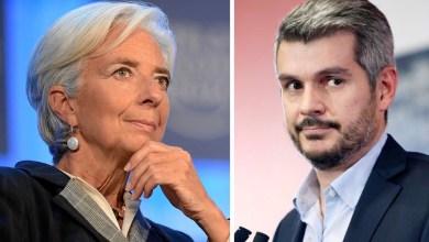 Photo of ¿El FMI le pide a Macri que de de baja el ejército de trolls de Marcos Peña?