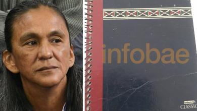 Photo of Ahora lanzan los «Cuadernos de Milagro Sala»