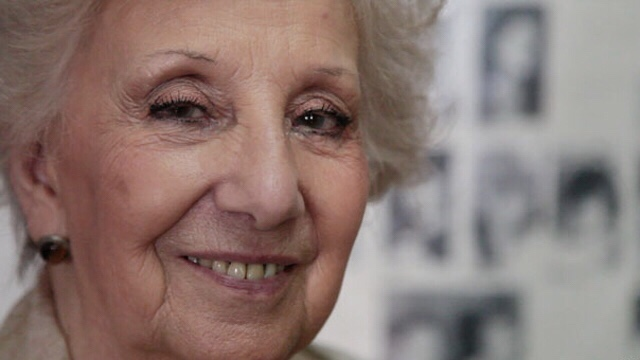 "Photo of Estela de Carlotto: ""Alfredo Casero me da lástima"""