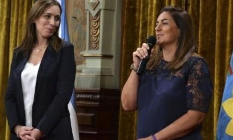 """Photo of La contadora culpada por los """"aportantes truchos"""" ya consiguió trabajo"""