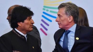 Photo of Por la crisis económica los bolivianos deciden regresar a su país