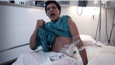 Photo of URGENTE| Un «desaparecido» tras la represión en el Congreso