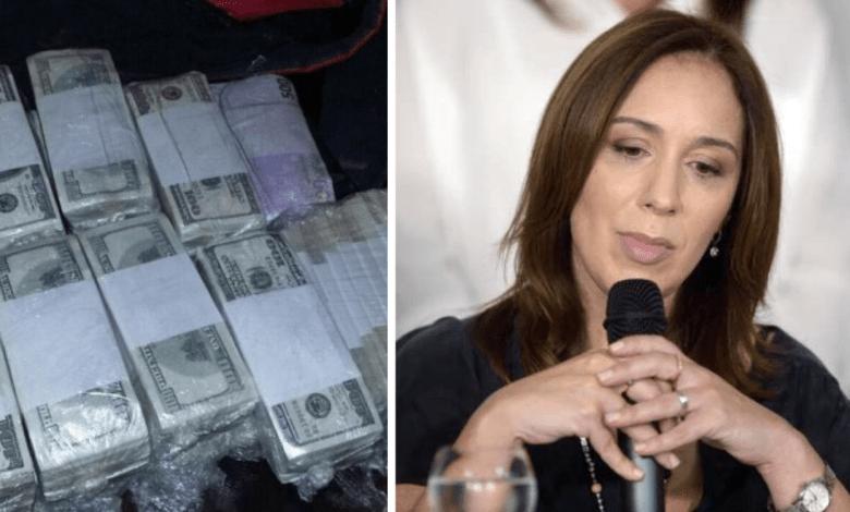 Photo of Vidal admitió que se financió con dinero negro