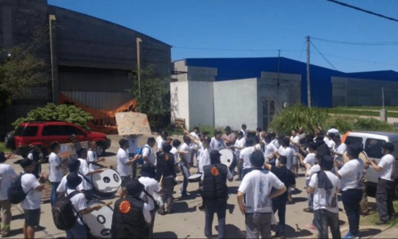 Photo of ¿CHAU PACTO ANTI-DESPIDOS?: Metalur despidió a todo su personal