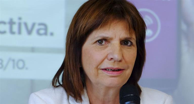 Photo of Patricia Bullrich: «Si tenemos un G-20 ¿no vamos a dominar un River-Boca?»