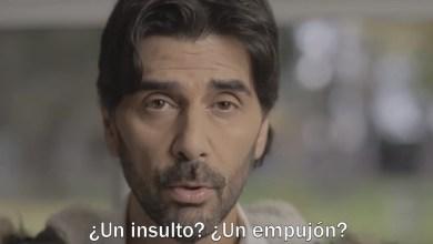 Photo of Dan de baja campaña del Gobierno contra la violencia de género por tener a Juan Darthés como protagonista