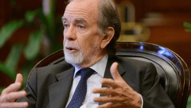 """Photo of González Fraga sobre 2019: """"La inflación va a estar más cerca del 20%"""""""