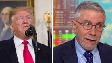 Premio Nobel de economía deja en evidencia a Donald Trump por su apoyo al Golpe de Estado en Venezuela.