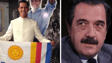 En un ejercicio más de patetismo intelectual de los esbirros de Héctor Magnetto, el politólogo Andrés Malamud, salió a comparar al títere de los EEUU e Israel, el autoproclamado presidente de Venezuela, Juan Guaidó, con el prócer radical Raúl Alfonsín.