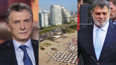 El hermano del impopular presidente argentino, Mauricio Macri, el investigado empresario Gianfranco Macri, estaría tramitando su ciudadanía uruguaya, en anticipación a su supuesta huida del país, en el caso de que Cambiemos pierda las elecciones presidenciales de octubre.