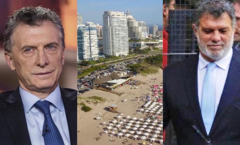 Photo of ¿Los Macri se preparan para huir del país?