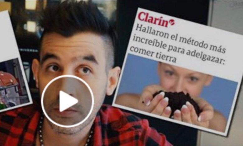 Photo of La complicidad mediática de Clarín y La Nación se volvió viral
