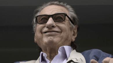 El empresario Franco Macri, padre del impopular presidente neoliberal argentino, Mauricio Macri, murió este sábado a los 88 años en su casa de Barrio Parque.