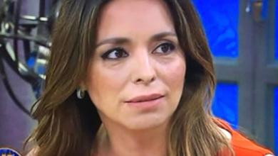 Photo of Mariana Zuvic: «Si gana el peronismo, nos tenemos que ir del país»