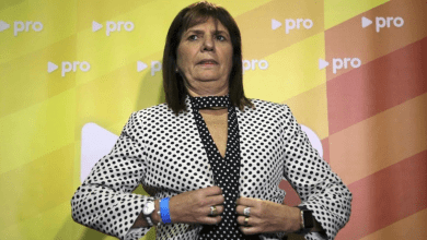 """Photo of Patricia Bullrich: """"El Gobierno no tenía candidato en Córdoba"""""""