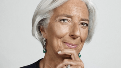 "Photo of Christine Lagarde sobre Cristina Kirchner: ""La gente cambia"""