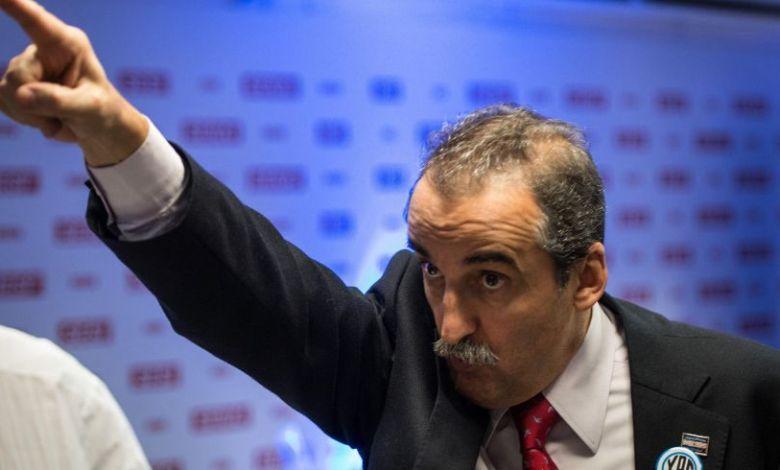 Photo of Guillermo Moreno duro con Grabois y critico con CFK