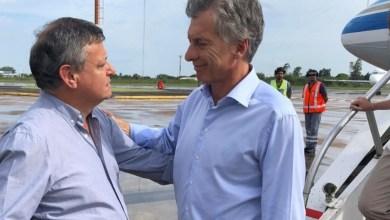 Photo of El Gobierno suma el apoyo del Agro y el Gobernador de Chaco