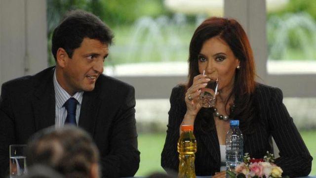 "Photo of Sergio Massa: ""Escondieron a Macri porque sienten vergüenza"""