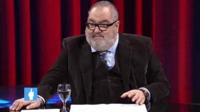 """Photo of Lanata salió a pegarle a Alberto Fernández: """"Que un k te enseñe teoría del delito es como que…"""""""