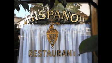 """Photo of Cerró el mítico restaurante español """"Hispano"""" tras 62 años"""