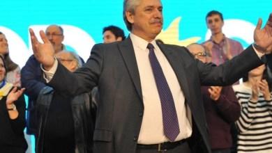 Photo of Primeros resultados PASO: Amplia ventaja del Frente de Todos