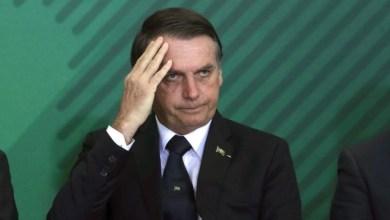 """Photo of Bolsonaro:""""Los bandidos de izquierda comenzaron a volver al poder"""""""