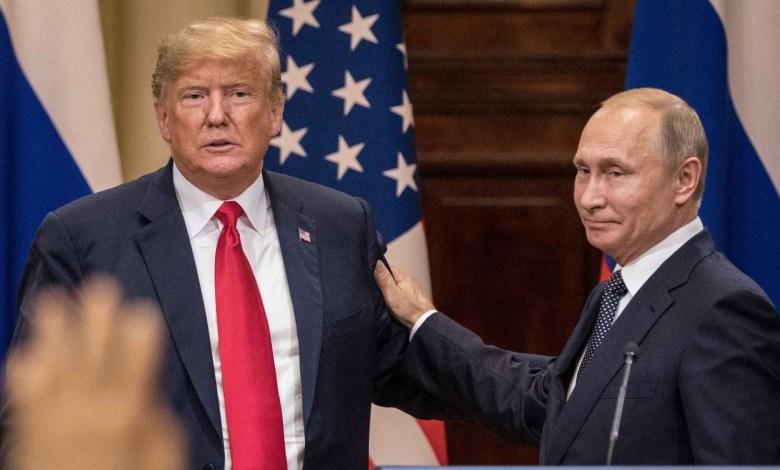 Photo of Macrón y Trump quieren a Rusia en el G7