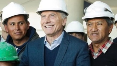 Photo of Diputados: Macri envía su proyecto de Reforma Laboral