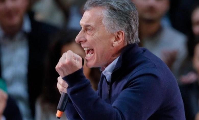 """Photo of """"Satisface a Mauricio"""": Una falla técnica deja al descubierto al troll center de Cambiemos"""