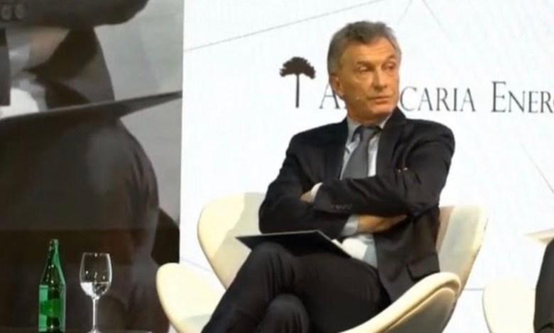 Photo of Se cae el acuerdo con la Unión Europea prometido por Macri