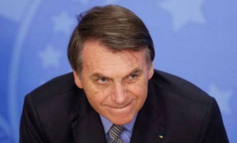 """Photo of Bolsonaro: """"El Amazonas no es el pulmón del planeta"""""""